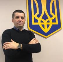 Когутич Сергій Андрійович