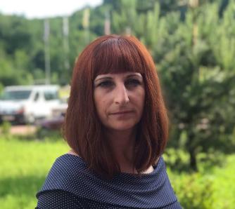 Матіцо Алла Богданівна