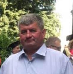 Джуган Василь Федорович