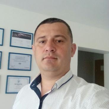 Гучок Віталій Володимирович