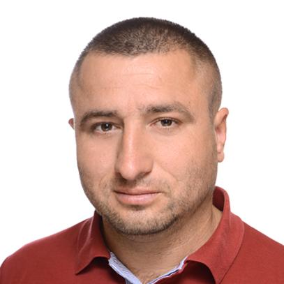 Зубак Сергій Васильович