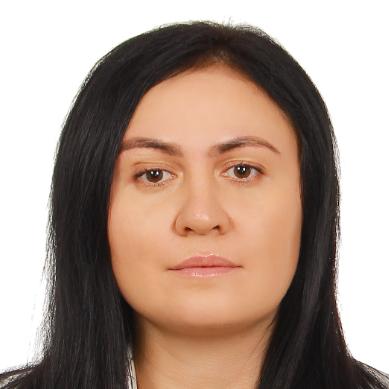 Греца Світлана Михайлівна