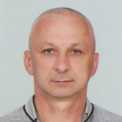 Гарновді Сергій Ілліч