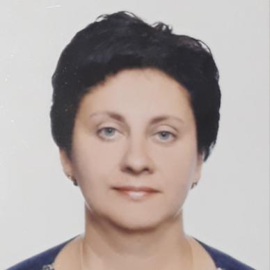Жовтані Руслана Юріївна