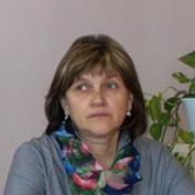 Хома Світлана Іванівна